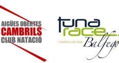 Prepara la TunaRace amb el Cambrils CN!
